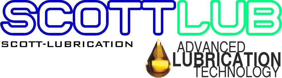 Scott-Lubrication Spezialschmiermittel und Industriereiniger